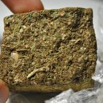 How is Brick Weed Made?