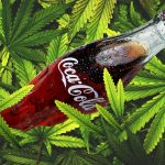 Could Coca-Cola Be Preparing a Cannabis-Infused Drink?