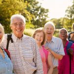Seniors Using CBD for Health and Vitality