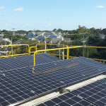 Cannabis Growers Are Now Considering Microgrids to Save Energy