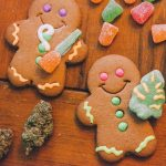 How to Make Gingerbread Cookies with Weed