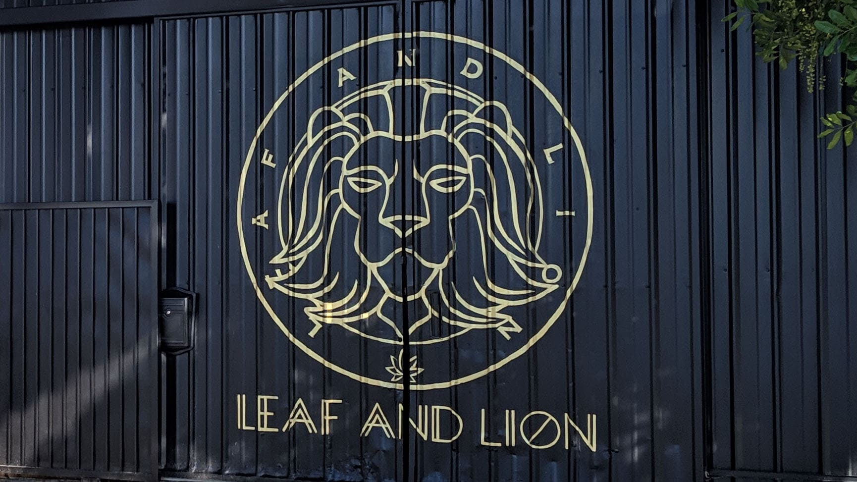 Home | Leaf and Lion
